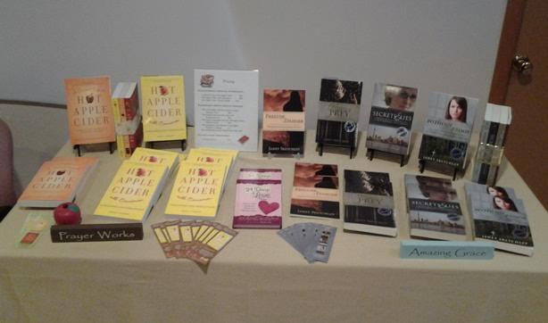 janets-books